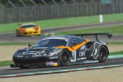 Venturi-Gai (Black Bull Swisse Racing, Ferrari 488-S.GT3 #46)