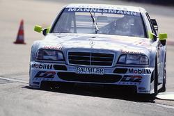 Bernd Schneider, AMG Mercedes