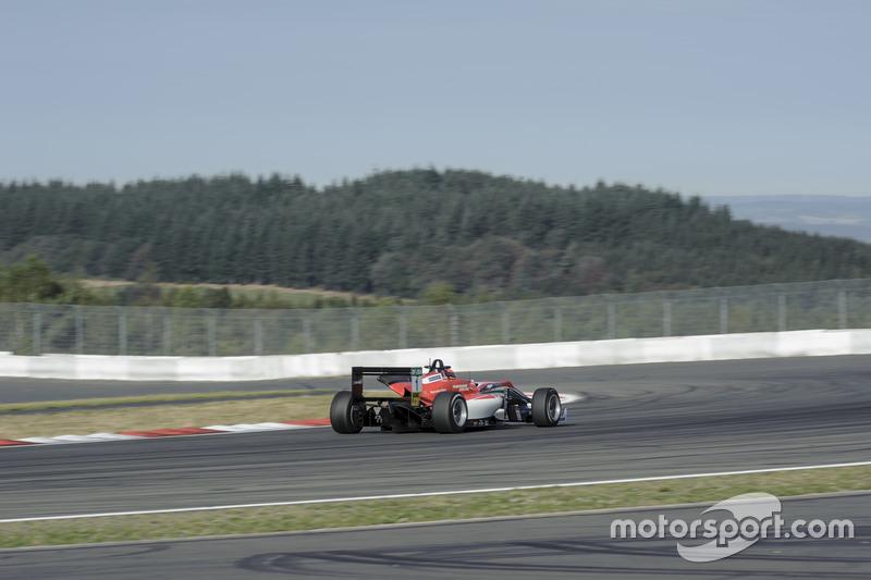 Lance Stroll Prema Powerteam Dallara F312 - Mercedes-Benz