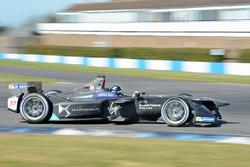 Хосе-Мария Лопес, DS Virgin Racing Formula E Team