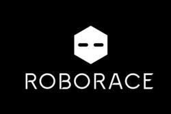 Roborace, logotipo