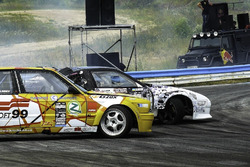 Ukrainian Drift Challenge