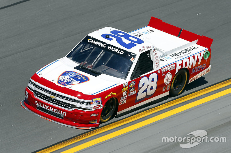 #28 Ryan Ellis (Robinson-Chevrolet)