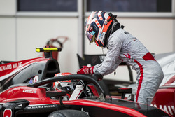George Russell, ART Grand Prix, Nyck De Vries, PREMA Racing