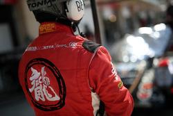 DC Racing takım elemanı