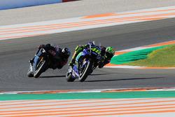 Valentino Rossi, Yamaha Factory Racing, Scott Redding, Aprilia Racing Team Gresini