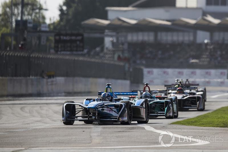 Nicolas Prost, Renault e.Dams, Luca Filippi, NIO Formula E Team
