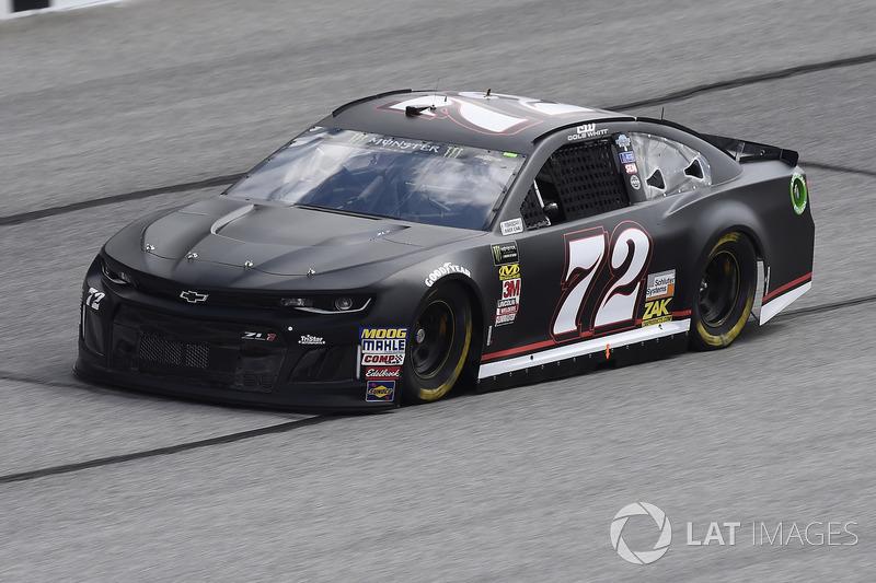 TriStar Motorsports (Chevrolet)