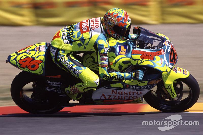 1999, GP da Itália (250cc)