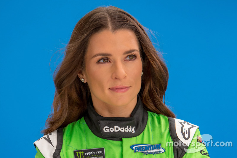#13: Danica Patrick, Ed Carpenter Racing, Chevrolet