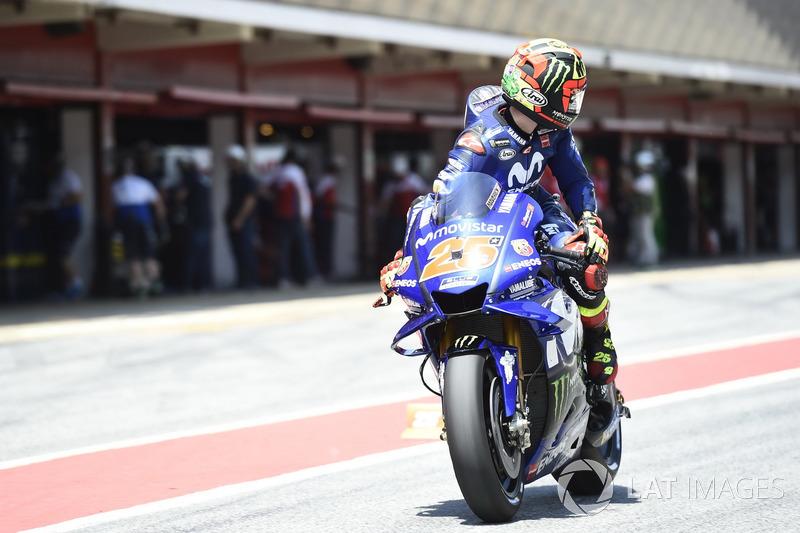 MOTO GP GRAND PRIX DE CATALOGNE 2018 - Page 2 Motogp-catalan-gp-2018-maverick-vinales-yamaha-factory-racing
