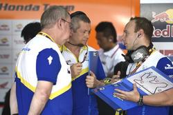 Tecnici Michelin