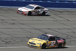 Matt DiBenedetto, Go FAS Racing, Ford Fusion Can-Am/Wholey