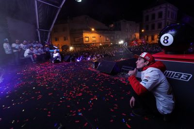 Marquez-Brüder feiern WM-Titel 2019