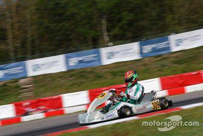 Europeo CIK-FIA de karting