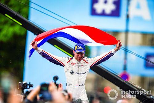E-Prix de Paris