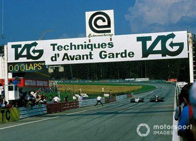 Oostenrijkse GP