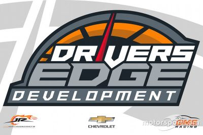 Drivers Edge Development logo