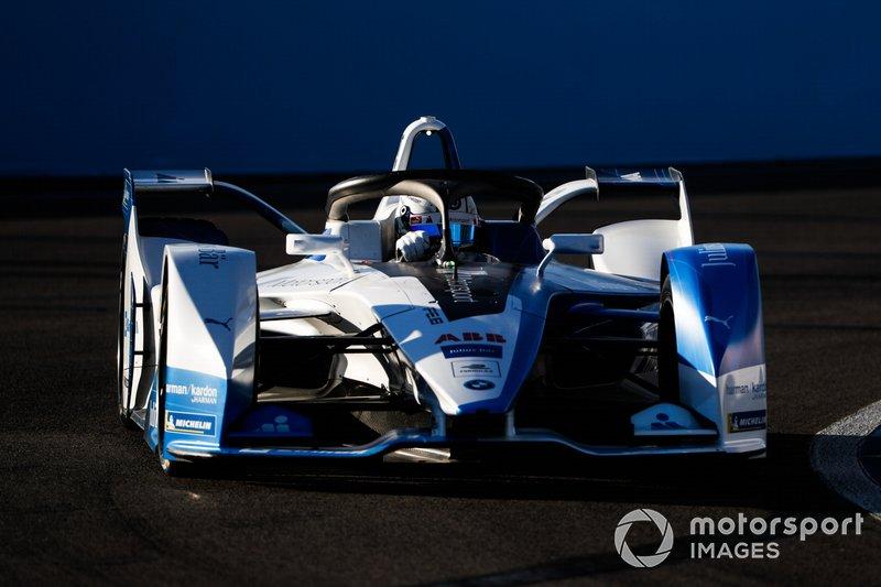 "Marco Wittmann (BMW i Andretti) - 18e, 1'18""727 (250 kW)"