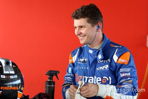 Matt Stone Racing Aralık testi