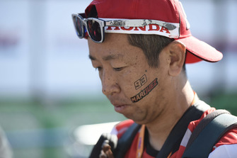Fan of Marc Marquez, Repsol Honda Team
