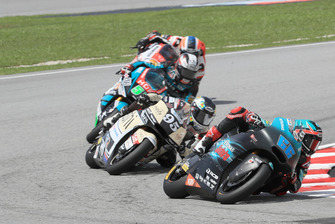Drive M7 SIC Racing Team