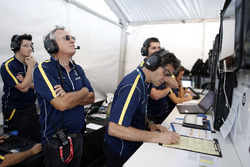 Jean-Paul Driot, Renault e.dams