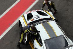 #98 Rowe Racing, BMW M6: Nicky Catsburg, Stef Dusseldorp