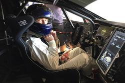 Heinz-Harald Frentzen, Tesla S EGT