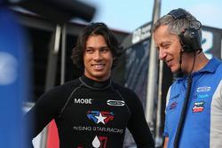 Neil Alberico, Carlin
