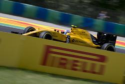 Jolyon Palmer, Renault Sport F1 Team, RS16