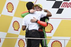 Podium: 2. Jakub Kornfeil, Drive M7 SIC Racing Team