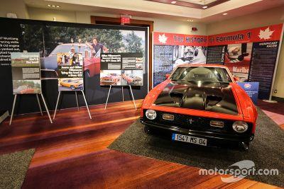 Motorshow in Toronto