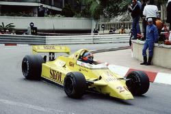 Emerson Fittipaldi, Fittipaldi F7 Ford