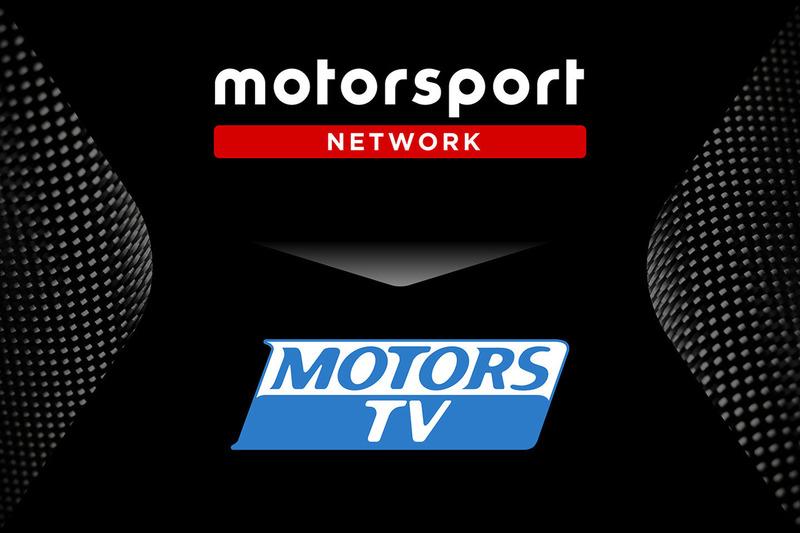 Motorsport Network und Motors TV