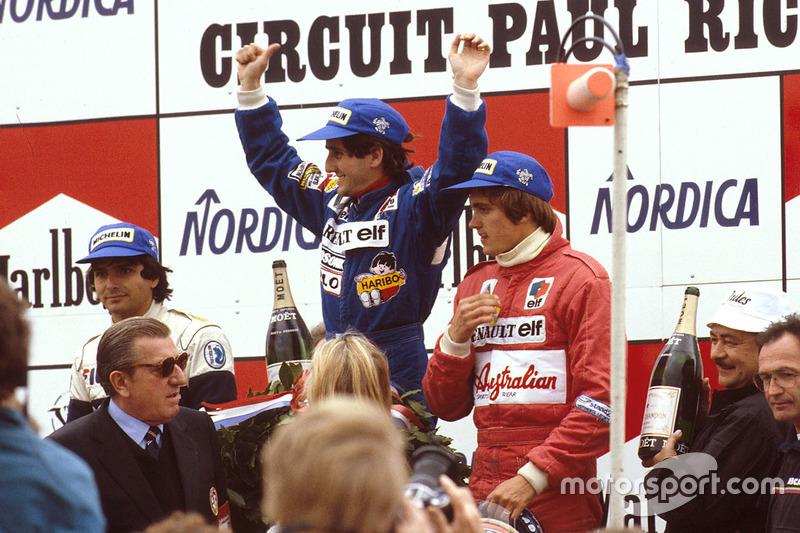 Grand Prix de France 1983