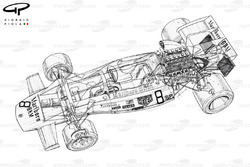 BRM P160B 1972 detailed overview