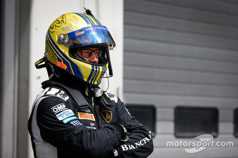 Fredy Barth, KTM X-Bow GT4, Isert Motorsport
