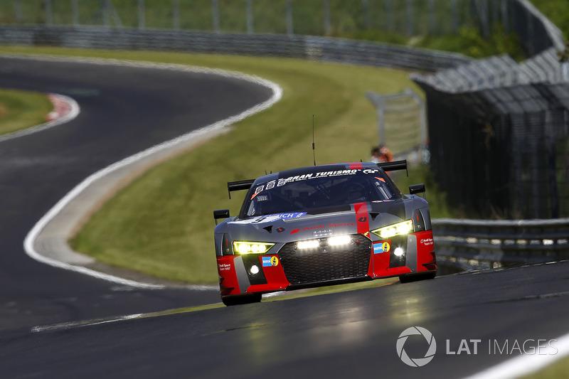 Langstrecke Livestream: 2. Qualifying der 24h Nürburgring 2017