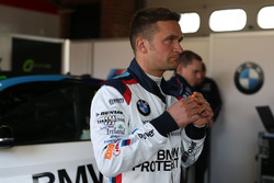 Colin Turkington, Team BMW, BMW 125i M Sport