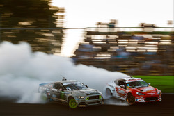Vaughn Gittin Jr., Ryan Tuerck