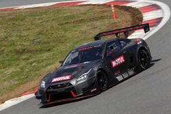 Nissan GT-R NISMO GT3エボルーションモデル