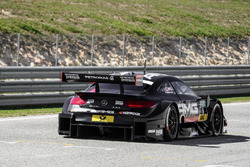 Robert Wickens, Mercedes C 63 DTM