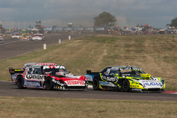 Martin Ponte, UR Racing Team Dodge, Matias Rossi, Nova Racing Ford