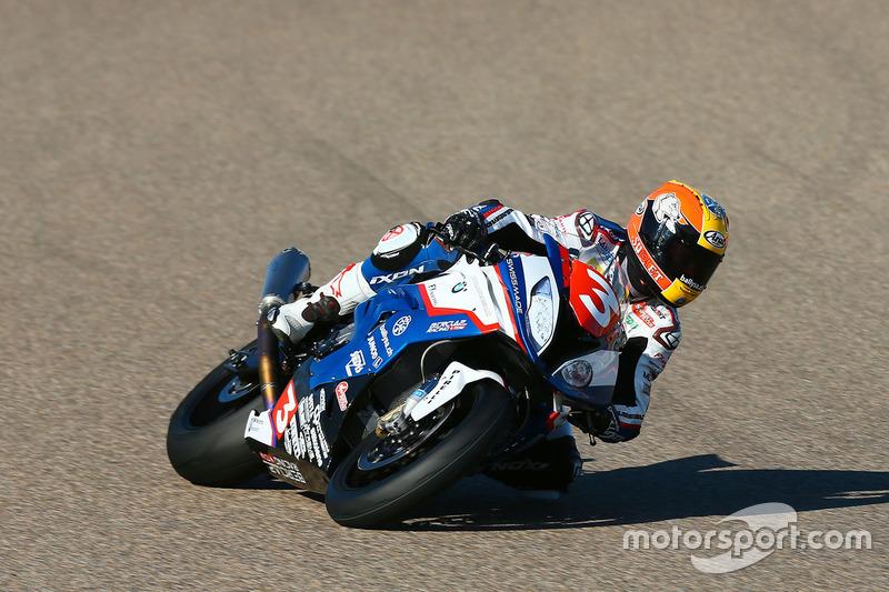 Sebastien Suchet, Berclaz Racing Team