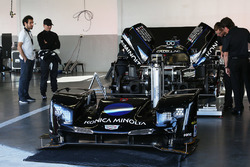 #10 Wayne Taylor Racing Cadillac DPi: Jeff Gordon