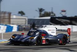 #70 Mazda Motorsports Mazda DPi: Joel Miller, Tom Long, Marino Franchitti