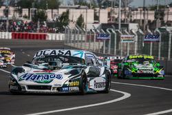 Leonel Pernia, Dose Competicion Chevrolet, Diego De Carlo, LRD Racing Team Chevrolet