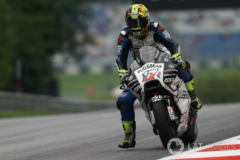 14. Karel Abraham, Aspar Racing Team