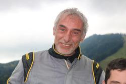 Giuliano Piccinato, Ecurie Basilisk